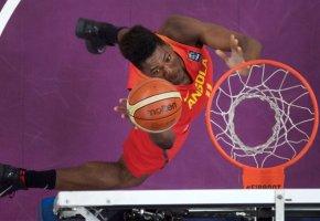 Bruno Fernandes é o sexto a tentar o sonho angolano da NBA, mas pode ser o primeiro a conseguir