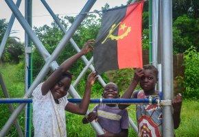 """Analista afirma que Angola é um """"ponto brilhante"""" para os investidores"""