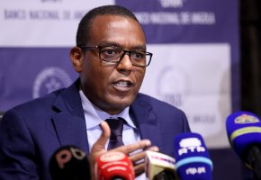 "Luanda Leaks: Governador diz que ""BNA actuou sempre que houve sinais"""
