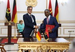 Alemã Siemens arranca com construção do Metro de Superfície de Luanda ainda este ano