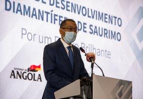 Pólo de Desenvolvimento Diamantífero garante mais de 2000 empregos para jovens