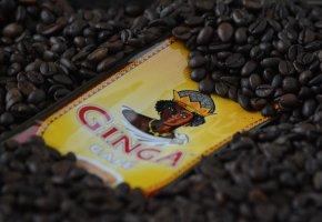 Ginga viaja além-fronteiras. Café angolano chega este mês aos mercados da Suíça e França