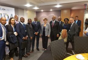 FMI elogia reformas em Angola ao abrigo do Programa de Financiamento Ampliado