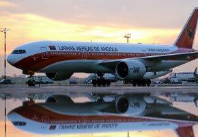 TAAG anuncia alteração de voos e horários na ligação Luanda-Lisboa