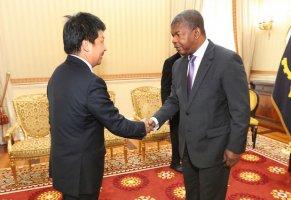Multinacional tecnológica chinesa Huawei quer reforçar investimentos em Angola