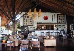 Mubanga Lodge: