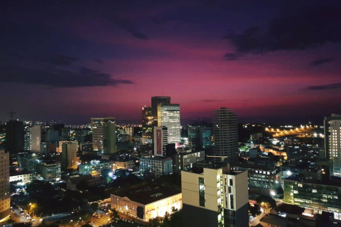 Luanda Nightlife: