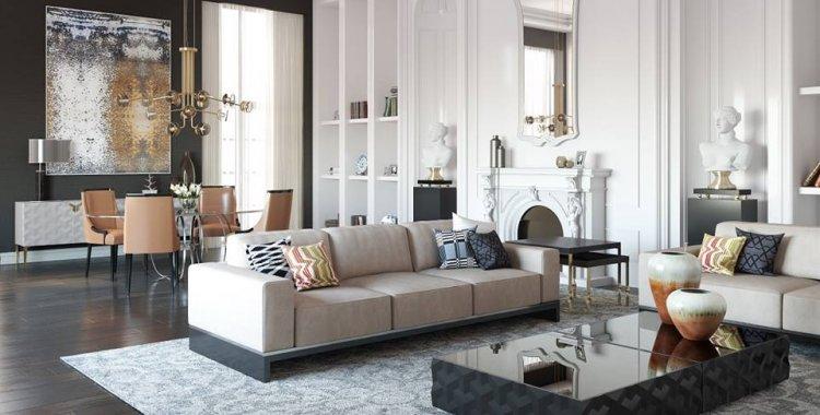 Jetclass o luxo do mobili rio portugu s aposta em angola - Mobiliario de casa ...