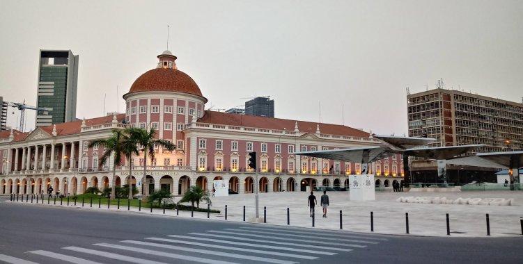 BNA alarga concessão de crédito bonificado a mais 17 produtos - Ver Angola  - Diariamente, o melhor de Angola