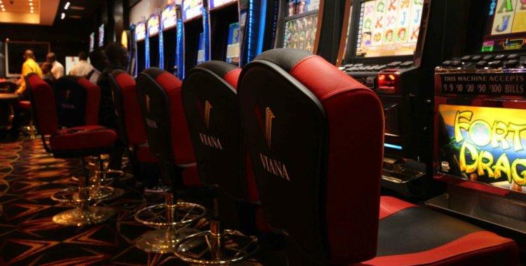 novo casino em angola