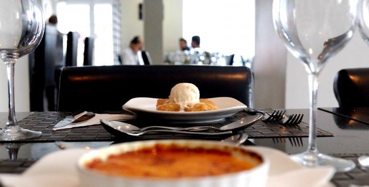 Le petit bistrot o melhor da gastronomia francesa em for Tipos de comida francesa