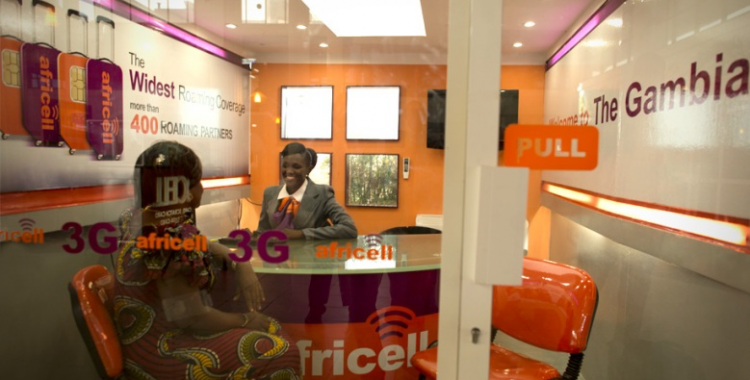 : Africell