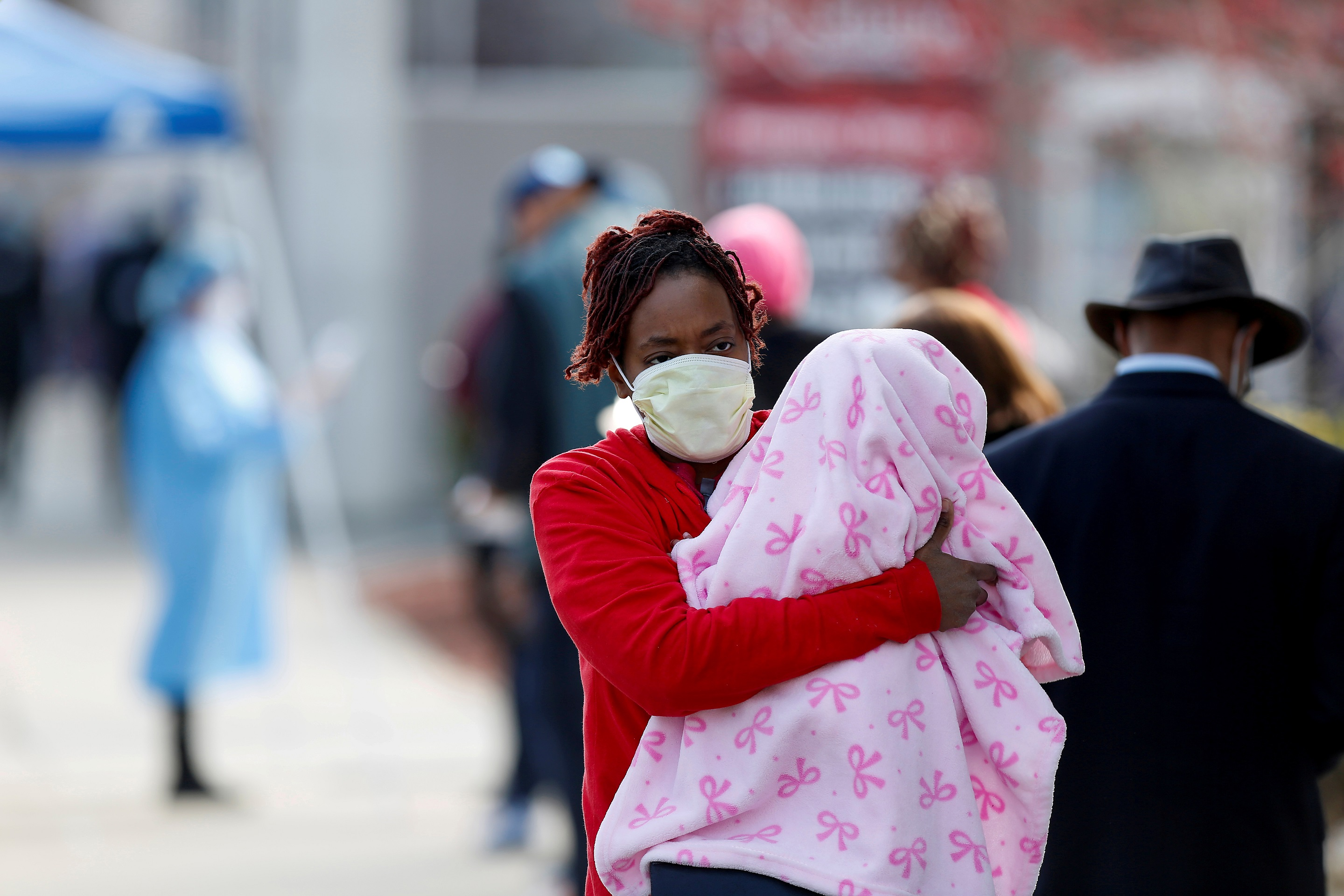 Covid-19: Africa with another 1039 dead and 20,177 infected in the last 24  hours - Ver Angola - Daily, the best of Angola